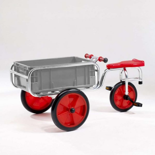 Okido Toys - Bakfiets